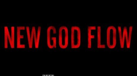 New Song: Kanye West & Pusha T - 'New God Flow'