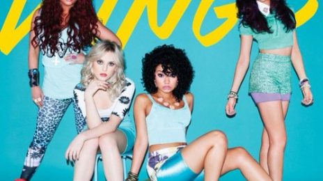 Little Mix Soar With 'Wings' Acoustic