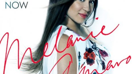 Melanie Amaro Announces New Single / Reveals Cover