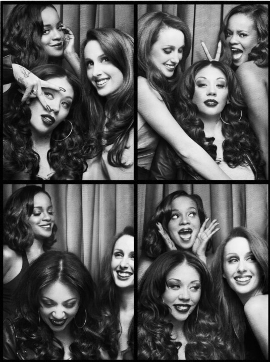 mutya keisha siobhan sugababes Its Official: The Original Sugababes Announce Comeback