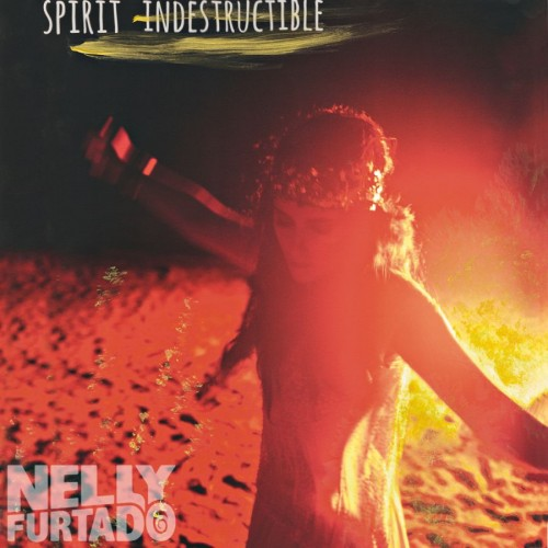 New Video: Nelly Furtado   The Spirit Indestructible