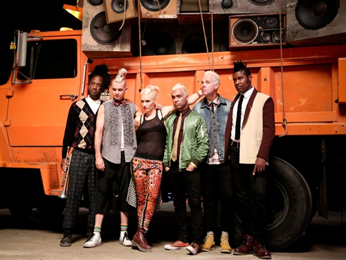 no doubt settle down video 7 Behind The Scenes: No Doubts Settle Down Video