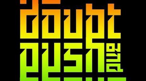 No Doubt Release 'Push & Shove' Album Cover