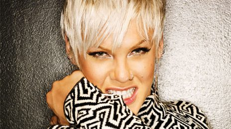 New Song: Pink - 'Blow Me (One Last Kiss)'