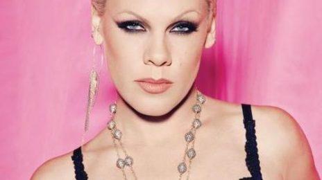 Pink Announces New Album Title