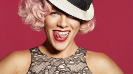 Pink's 'The Truth About Love' Certified Gold