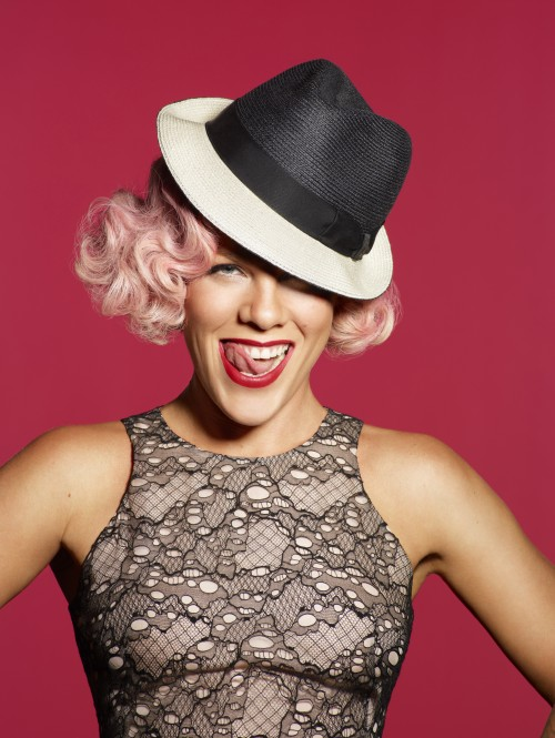 pink truth love promo e1341965315901 Pink To Perform At MTV Video Music Awards 2012