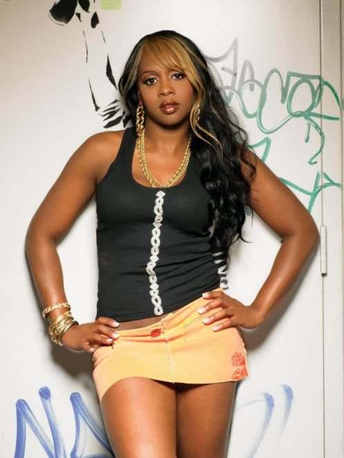 Remy Ma : People Are Jealous Of Nicki Minaj