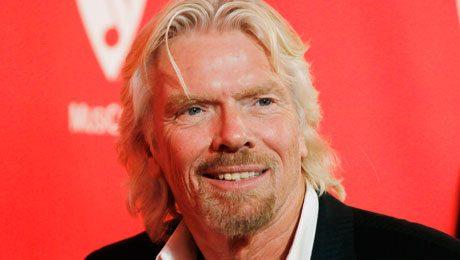 Industry News: Richard Branson Readies Virgin Records Bid