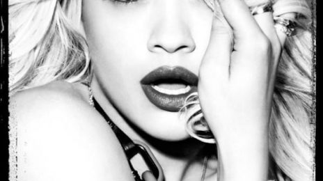 ORA: Rita Ora Releases Album Cover / Hints At UK Release Date