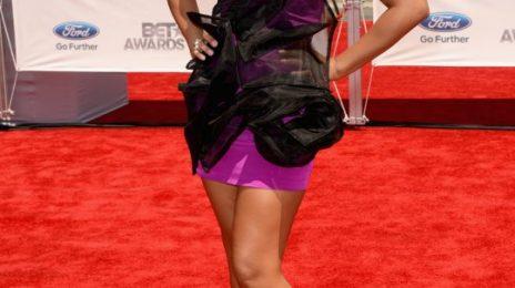 2012 BET Awards:  Red Carpet Arrivals