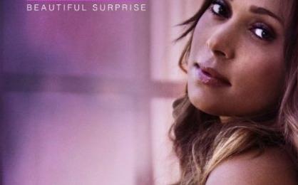 Hot Shot: Tamia Unmasks 'Beautiful Surprise' Album Cover
