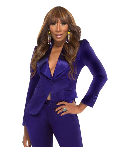 Hot Shots: New Braxton Family Values Promo Pics
