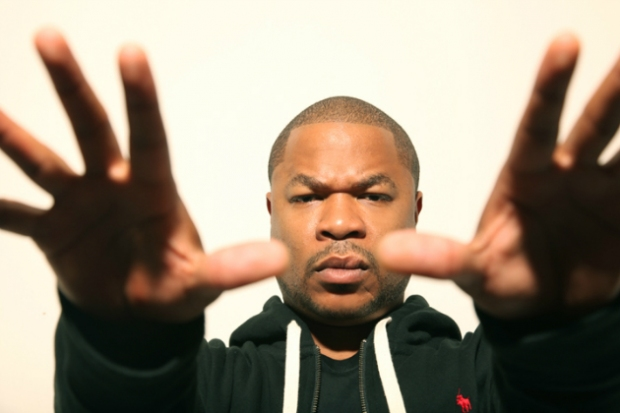 xzibit1 Xzibit Mocks Frank Ocean With Gay Slur
