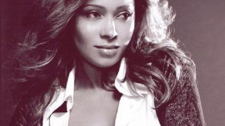 Tamia Takes 'Beautiful Surprise' To 'Verses & Flow'