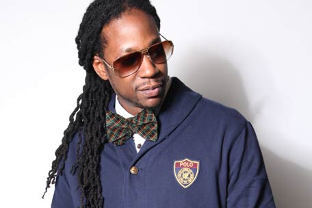 2chainz tgj New Song: 2Chainz   I Luv Dem Strippers ( Ft Nicki Minaj)