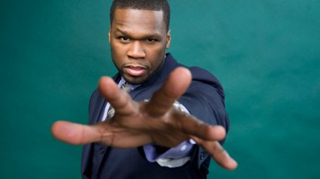Watch: 50 Cent Addresses Homophobia And Growing Up With A 'Lesbian' Mother
