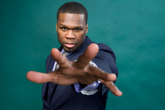 50 CENT TGJ1 Watch: 50 Cent Addresses Homophobia And Growing Up With A Lesbian Mother