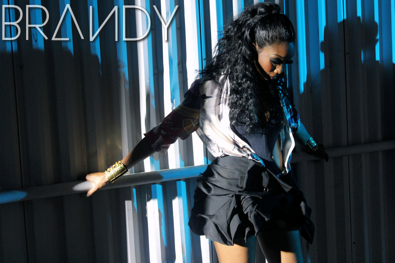 7 First Look : Brandy   Put It Down