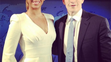 Watch:  Beyonce Visits Anderson Cooper, Talks 'I Was Here' Video & More (FULL)