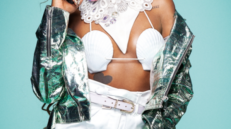 "Quote Of The Day: Azealia Banks On Lil Kim - ""Everybody Forgot About You"""
