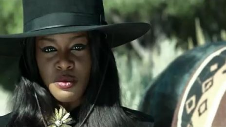 Azealia Banks Reignites Nicki Minaj Twitter Feud