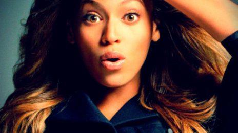 Beyonce Endorses Rita Ora