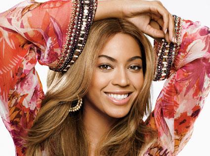 Beyonce TGJuice