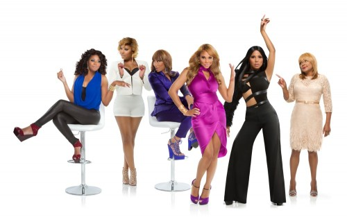 Braxton Family Values e1344026110855 Hot Shot: More Braxton Family Values Promo Pics