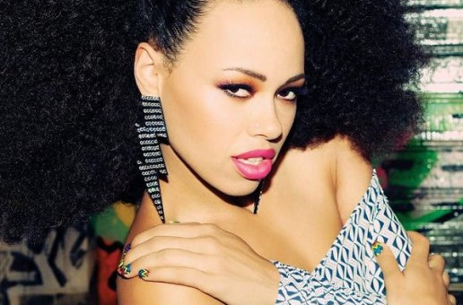 ELLE VARNER THAT GRAPE JUICE Elle Varner Takes Perfect To 106 & Park