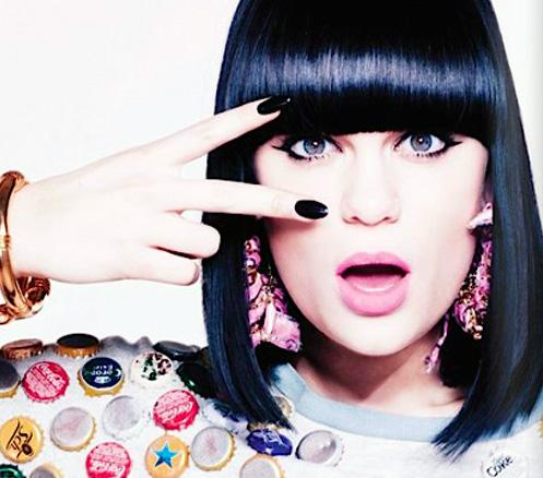 JESSIE J That Grape Juice Jessie J Announces Book Launch