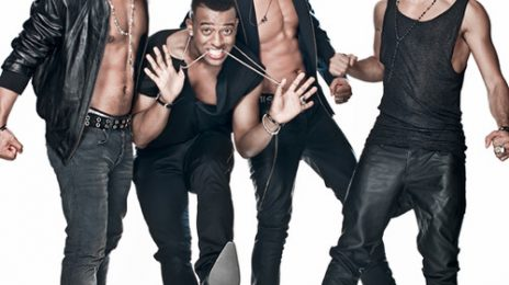 'Evolution': JLS Announce New Album Title