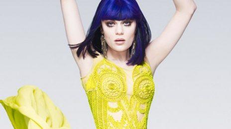 Jessie J & Nicki Minaj Rise On UK Album's Chart