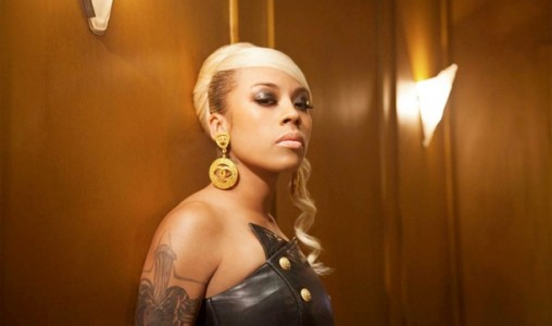 Keyshia Cole e1344614135884 Keyshia Cole Visits Angie Martinez; Talks 2nd Single, Reality Show & More