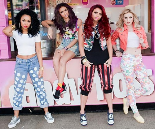 Little+Mix+ e1346144895919 Little Mix Fly With Wings Acoustic