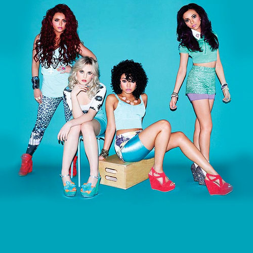 Little+Mix+red+black Little Mix Soar With Wings On Red Or Black