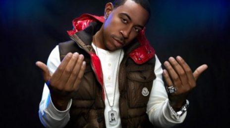New Song: Ludacris & Kelly Rowland - 'Representing'