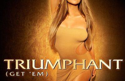 Snippet:  Mariah Carey - 'Triumphant'
