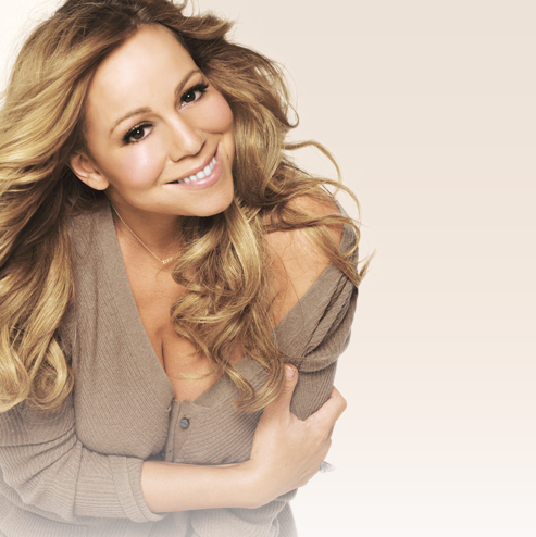 Mariah 20121 Triumphant: Mariah Carey To Perform At NFL Kick Off Show