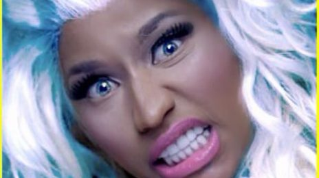 Pink Friday: Nicki Minaj Announces Fall International Tour Dates