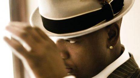Ne-Yo Hits 'The Breakfast Club' For 'R.E.D'