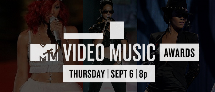 RIHANNA VMAS Rihanna To Perform At MTV Video Music Awards 2012