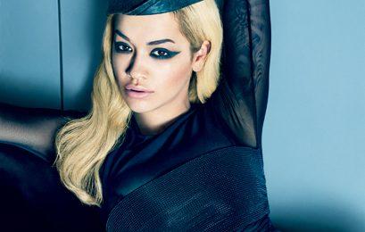 Must See: Rita Ora Takes Winning Streak To 'GQ'