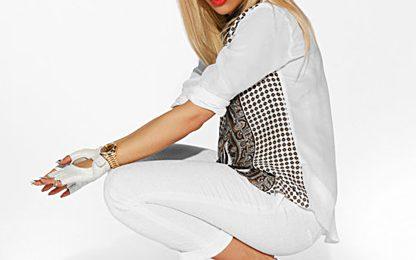 Rita Ora Talks New Video, 'Rita Bots' And Permanent X Factor Spot