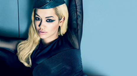 New Song: Rita Ora - 'Radioactive'