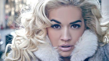'Radioactive': Rita Ora Readies US Chart Assault