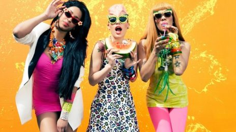 Stooshe Open Up On Nicki Minaj Endorsement