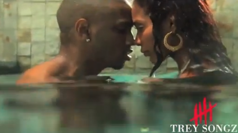 Watch:  Trey Songz - 'Dive In' (Trailer) / 'Countdown To Chapter 5' - Episode 3