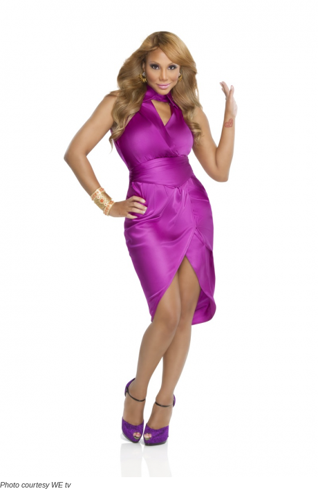 Tamar FINAL Hot Shot: More Braxton Family Values Promo Pics