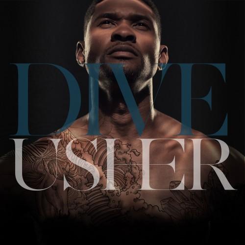 Usher Album Cover Usher Announces New Ur...